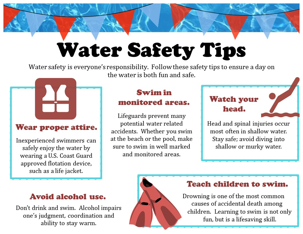 Critical Days Of Summer Macdill Dives Into Water Safety Awareness Macdill Air Force Base