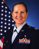 Col. (Dr.) Kristen J. Beals, 359th Medical Group Commander, 59th Medical Wing, Joint Base San Antonio-Randolph, Texas