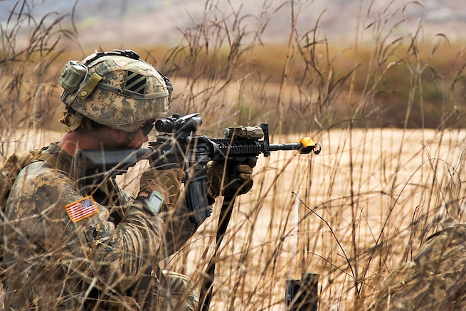 Soldier readiness essay