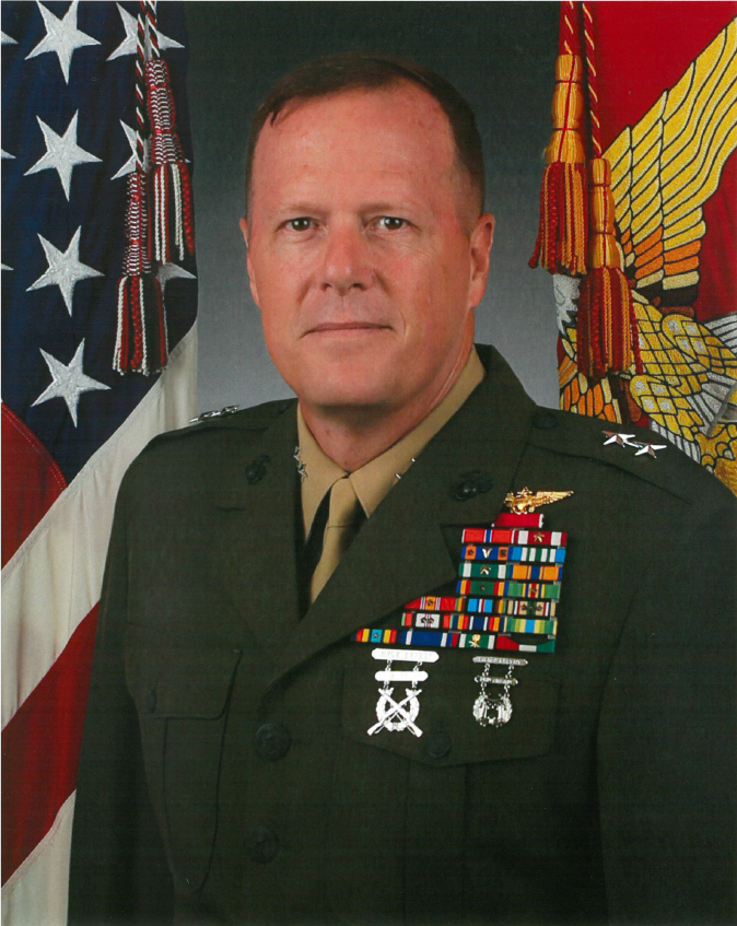 Major General Mark R. Wise > 3rd Marine Aircraft Wing ...