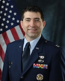 Capt. Daniel W. Boothe is the new assistant director of operations