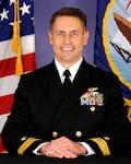 Rear Admiral Michael Zarkowski