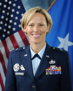 Brigadier General Heather L. Pringle is the Commander, 502nd Air Base Wing and Joint Base San Antonio, Texas, which includes JBSA-Randolph, JBSA-Fort Sam Houston, JBSA-Lackland, and JBSA-Camp Bullis. The 8,000-person 502 ABW executes 49 installation support functions that bolsters the largest Joint Base in the DoD consisting of 266 Mission Partners, more than 80,000 full-time personnel and a local community of more than 250,000 retirees. The 502nd ABW also manages and provides oversight for $4.5 billion in directed Base Closure and Realignment and other major projects and a physical plant worth more than $37 billion.