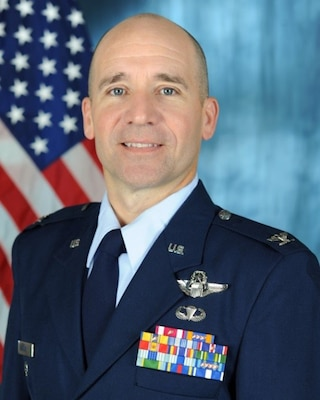 Colonel Dale E. Hetke is the Commander of the 306th Flying Training Group, 12th Flying Training Wing, U.S. Air Force Academy, Colorado. The 306th Flying Training Group provides soaring, parachuting and powered flight as character building operations focused on enhancing the airmanship and leadership of USAFA and Reserve Officer Training Corps cadets.