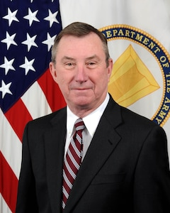 "Robert M. ""Mike"" Maxwell