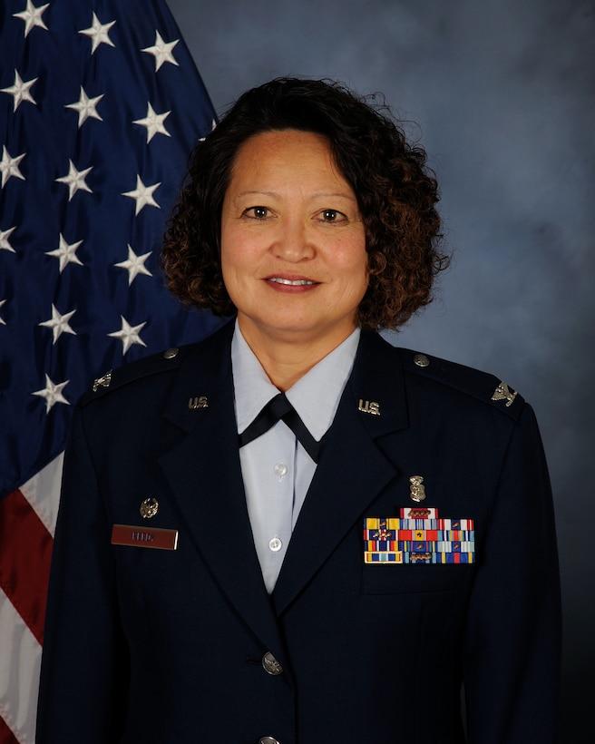 Col. Imelda Reedy