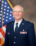 Official photo for Col. Brown