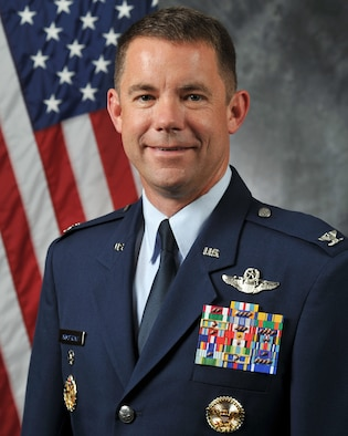 Col. Brian Armstrong