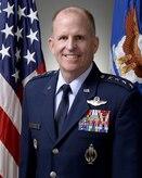 General Stephen Wilson