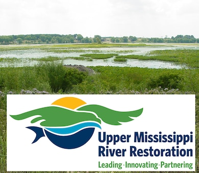 The Upper Mississippi River Restoration (UMRR) Program addresses ecological needs on the Upper Mississippi River System through the use of Habitat Rehabilitation and Enhancement Projects and the Long Term Resource Monitoring.  Click the link below to learn more.