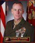 Commander MCMWTC