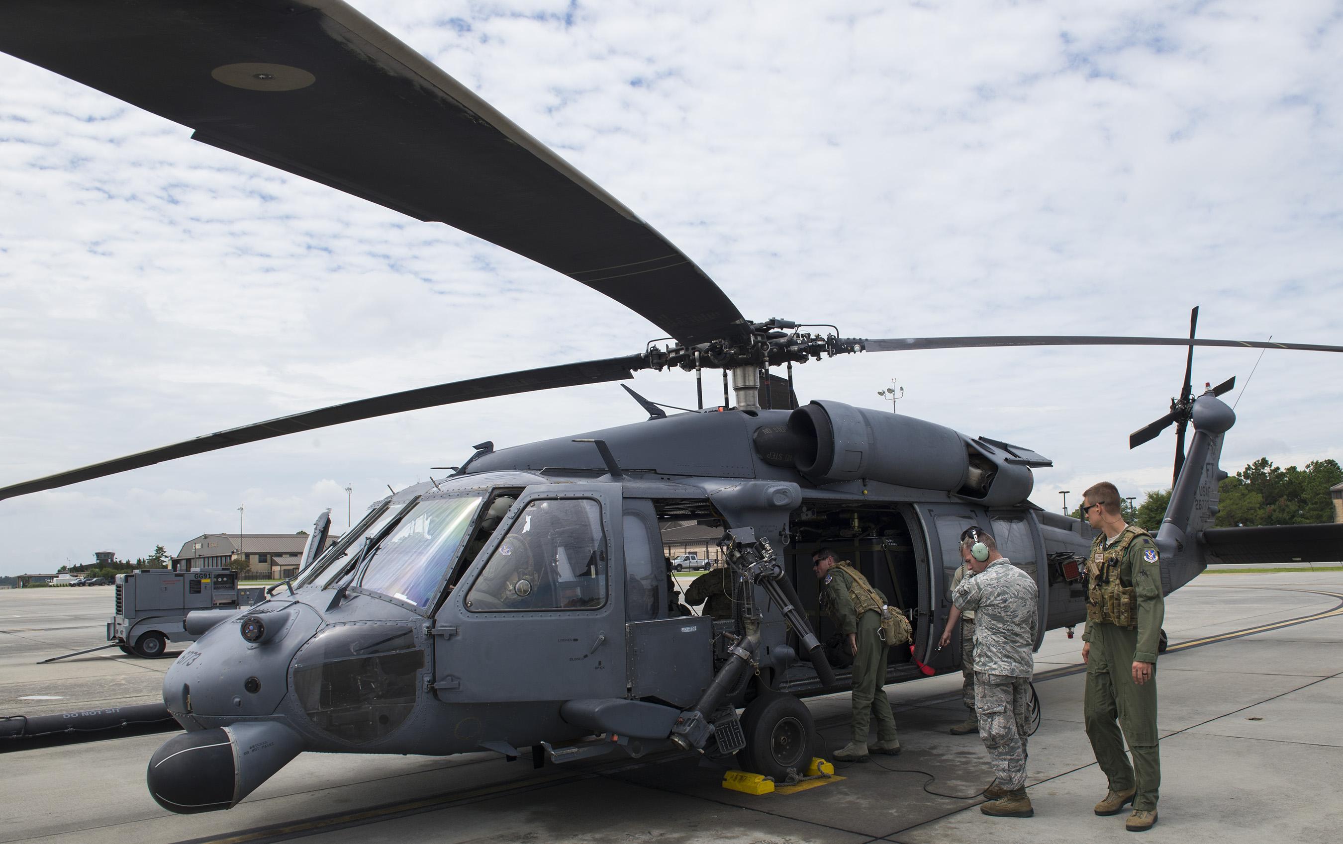 41st HMU keeps Pave Hawks airborne > Moody Air Force Base