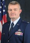 Col. Emil Filkorn, EADS Commander
