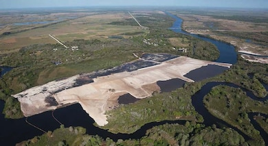 The Corps has awarded one of the three remaining construction contracts for the Kissimmee River Restoration Project. The contract involves backfilling approximately seven miles of the channelized C-38 Canal. Access to portions of the Kissimmee River will be closed to navigation for the duration of the construction contract.