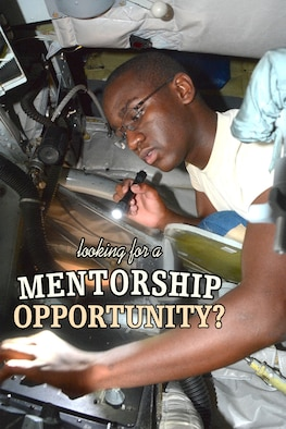 Looking for a mentorship opportunity?
