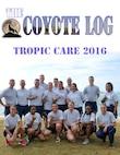 August Coyote Log
