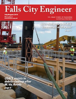 Falls City Engineer July/August 2016
