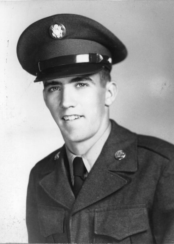 Sgt. James L. Campbell