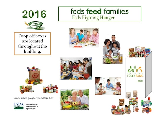 National Capital Food Bank