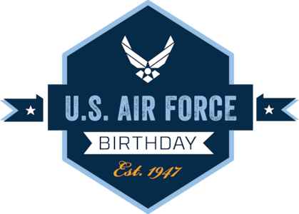 The Air Force celebrates it's 69th birthday Sept. 18. Joint Base Elmendorf-Richardson will host a ball Sept. 24 at the Egan Center to commemorate the event. (courtesy graphic)