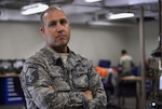 Air Force Master Sgt. Michael Dupertuis, the aircrew flight equipment superintendent for the 6th Operations Support Squadron at MacDill Air Force Base, Fla., is part of a select group of athletes driven to compete in the sport of ultramarathon running. He has completed two ultramarathons and many shorter long-distance races. Air Force photo by Alannah Don