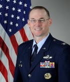 Col Roger P. Suro, Commander, 340th Flying Training Group, United States Air Force Reserve, Joint Base San Antonio Randolph, Texas