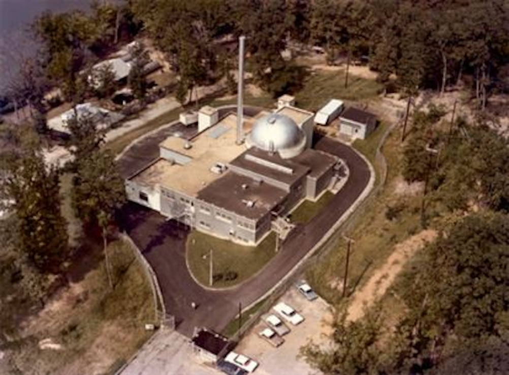 SM-1 was a 2-megawatt nuclear reactor developed by the United States Atomic Energy Commission for the US Army Nuclear Power Program (ANPP) in the mid-1950s.