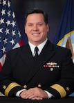 Rear Admiral  Tom Druggan