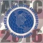 The Air Force Information Technology and Cyberpower Conference kicks off Aug. 29, 2016, with a full schedule of keynote speakers, panels and breakout sessions and the opening of an exhibition hall with more than 100 vendors.