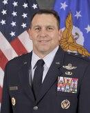 Maj. Gen. Thomas J. Sharpy