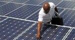Sun fuels Ohio National Guard's alternative energy initiatives