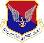 628th Mission Support Group Emblem