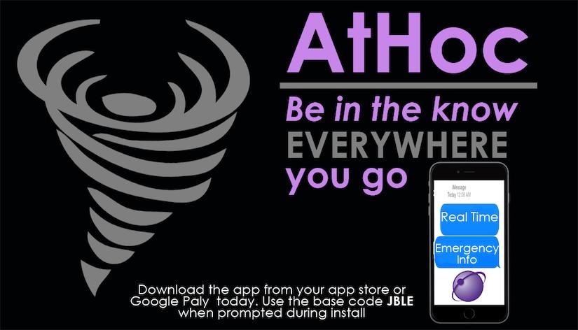 AtHoc Infographic
