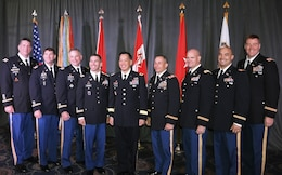Great Lakes and Ohio River Division Commanders