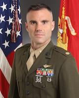 Major Brock A. Houghton