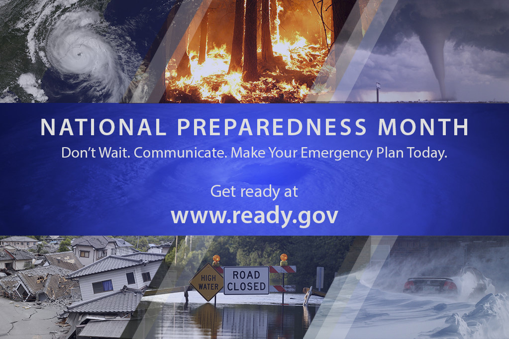National Preparedness 2016