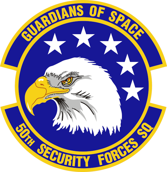 50th Security Forces Squadron