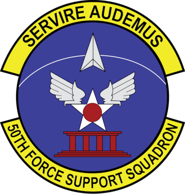 50th Force Support Squadron