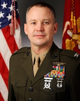 Senior Reserve Advisor, Marine Air Control Group 48