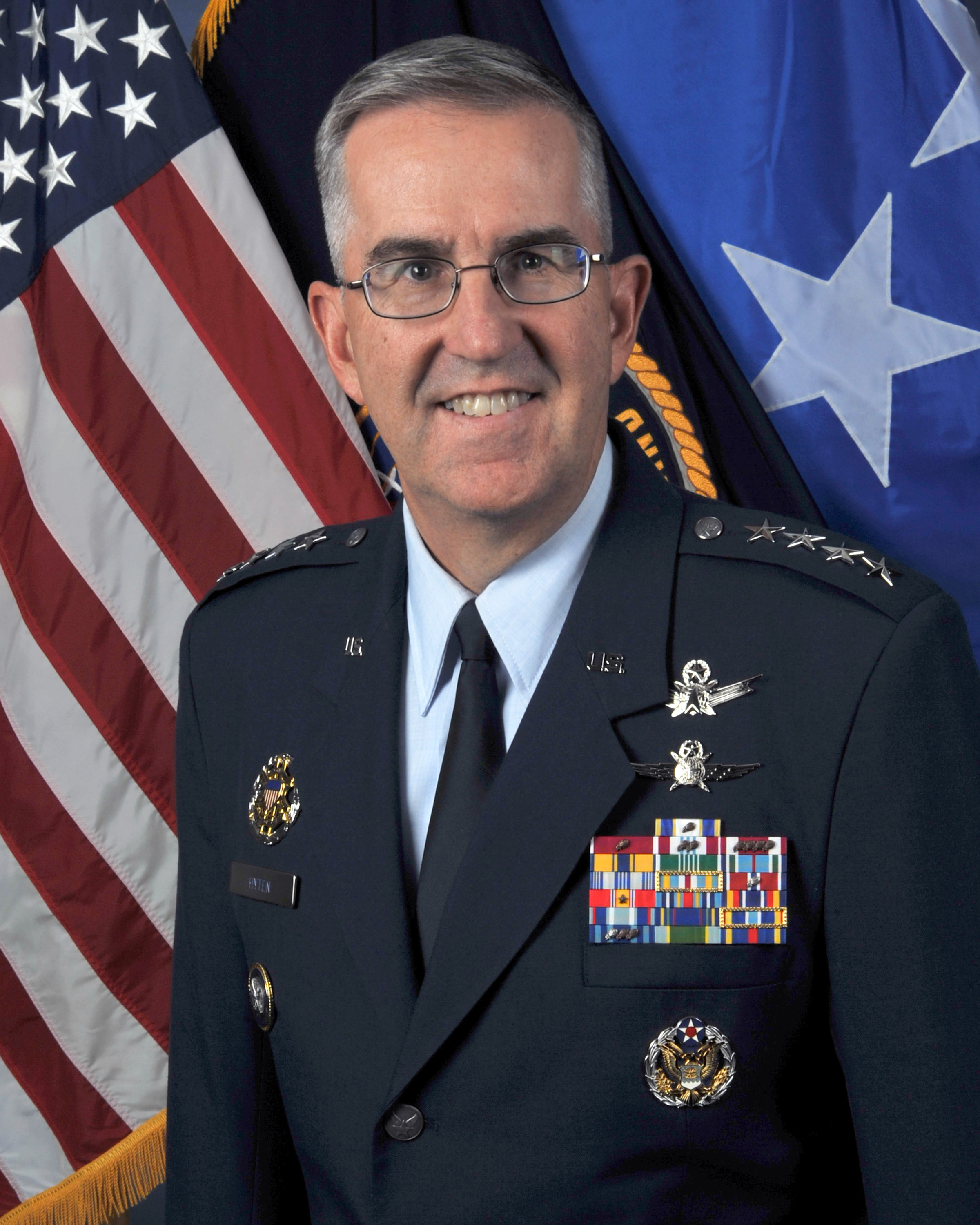commander mike abreshoff essay