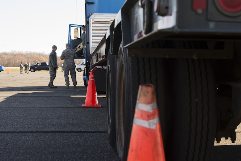 Dover Afb Hosts First Ground Transportation Rodeo Gt Joint
