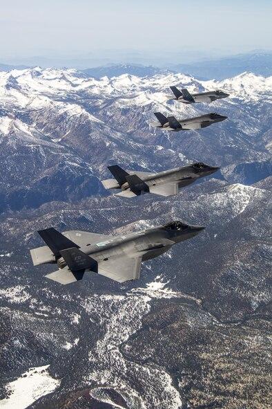 (Courtesy photo by Darin Russell/Lockheed Martin)