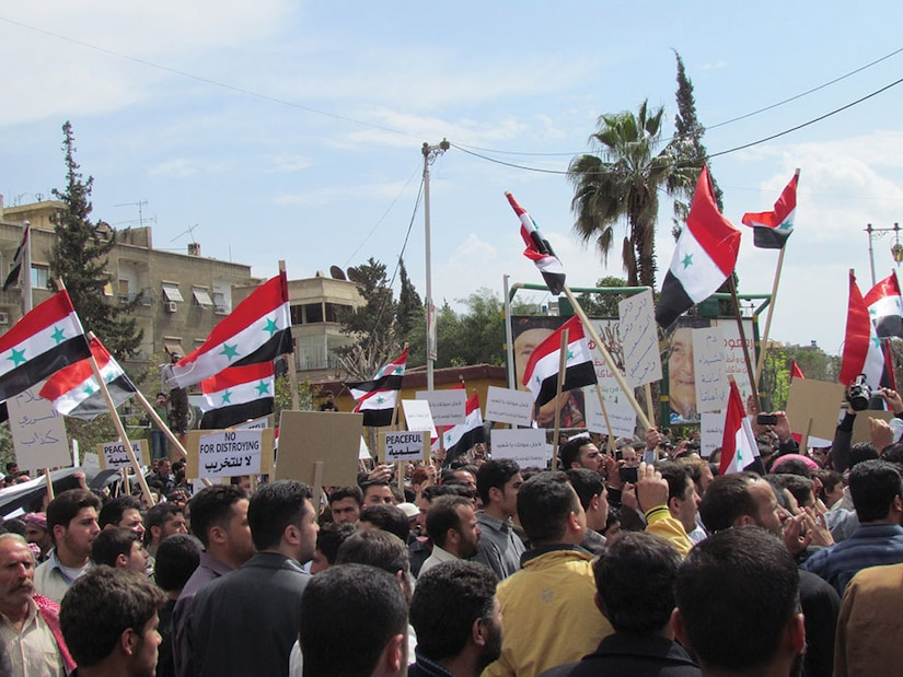 Socioethnic and ideological divides have catapulted Syria into a civil war that has destroyed the unity of the region since 2011.