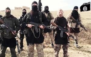 Armed Islamic State