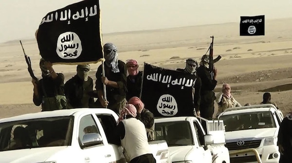 In 2014, ISIL caught the world surprise, taking over large swaths of land in Iraq and Syria in an attempt to form a caliphate.