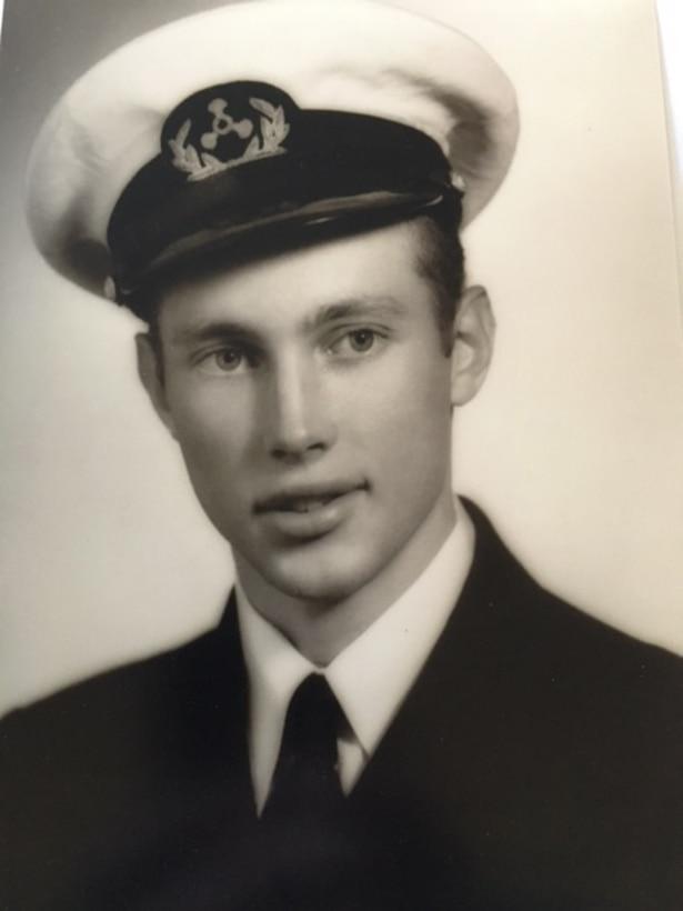 Cpl. David T. Nordin, Jr.