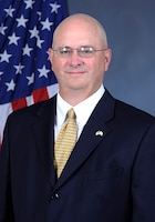 Jim Jeffords, Chief of the Engineering, Construction and Operations Division