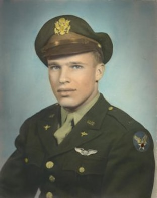 WWII Medal of Honor Recipient