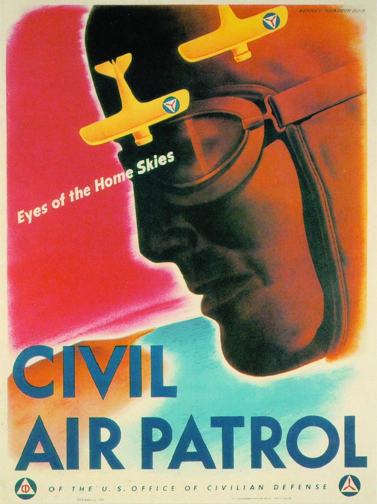 Civil Air Patrol  A Story of Unique Service and Selfless Sacrifice ... 5ca0b8362