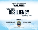Defense Logistics Agency recently releasedThe Profiles in Resiliency video series and among the most recent included DLA Aviation employees sharing their stories and describing what they did to stay strong and resilient.